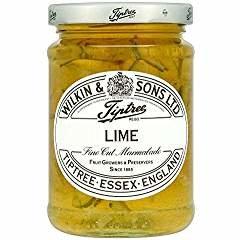 Tiptree Lime Marmalade 454g