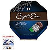 Elizabeth Shaw Milk Choc Mint Crisps -