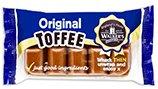 Walkers Original Toffee labs