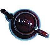 Brown Betty Tea Pot 6 cup with infuser by Kensington.