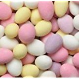 Traditional Sugared Almonds 120g