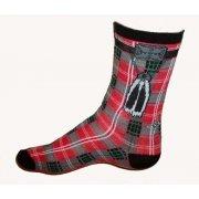 Scotland Socks