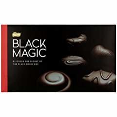 BLACK MAGIC BOX - 174G