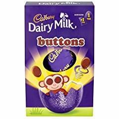 cadbury Button Egg (small)