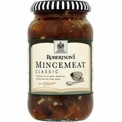 Robertsons Mincemeat  1lb Jar