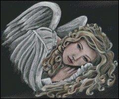 Fairy / Angel of Peace