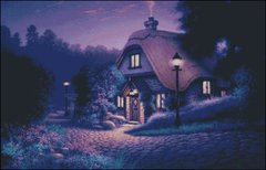 Hillcrest Cottage 1