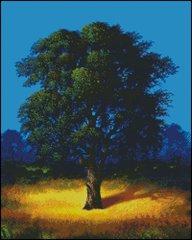 Dream Under the Oak