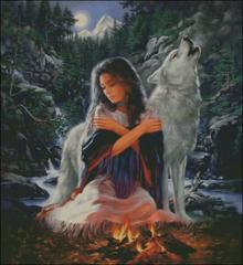 Peaceful Spirits