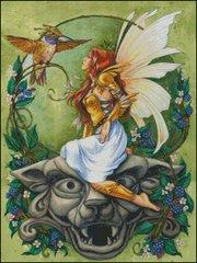 Golden Hummingbird Clan