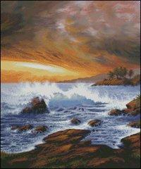 Shores of Thunder