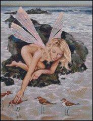 Seashore Fairy