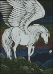 Moonlit Pegasus