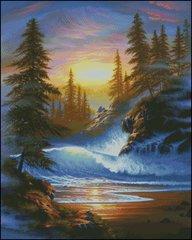 Radiant Shores