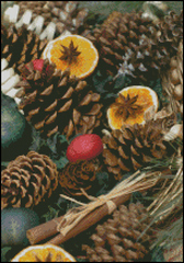 Holiday Potpourri