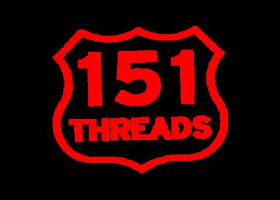 151 Threads