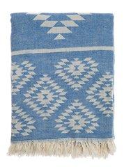 Kilim Turkish Towel- Azure