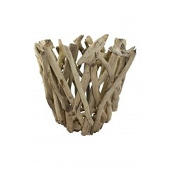 Driftwood Planter- Large