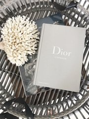 Dior CATWALK- The Complete Collections Book