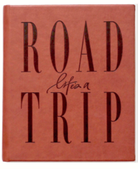 Life is a Road Trip- Journal