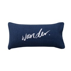 Inflatable Beach Cushion- Wander