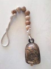 Copper Bell Garland