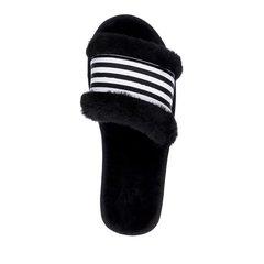 Wrenlette Slippers- Black