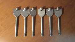 Counter Bore Bit 6-Pack - Save 17%