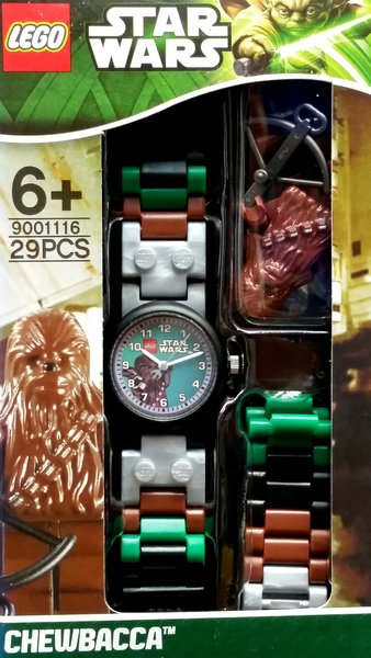 LEGO STAR WARS 'CHEWBACCA'