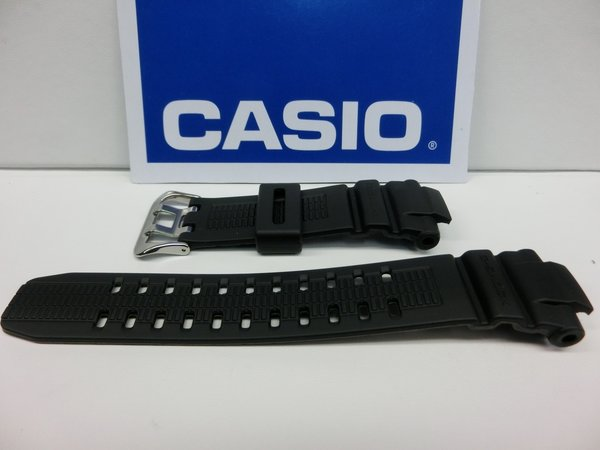 Casio Genuine G-1000-1A Replacement Band
