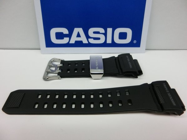 Casio Genuine GW-9400-1 Replacement Band Black