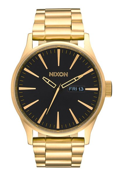 Nixon Sentry SS 'All Gold / Black'