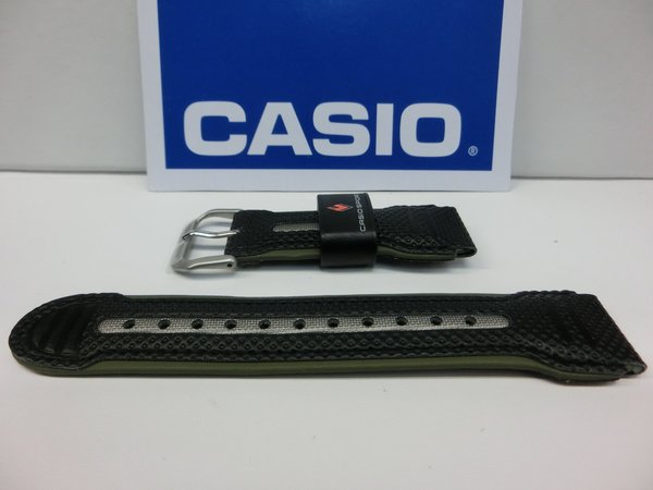 Casio Genuine PRW-1000 Replacement Band