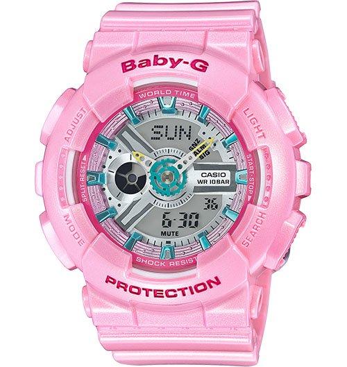 Casio Baby-G BA110CA-4A
