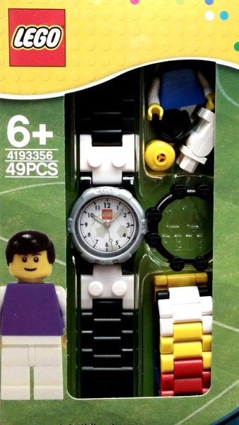 LEGO 'SOCCER'
