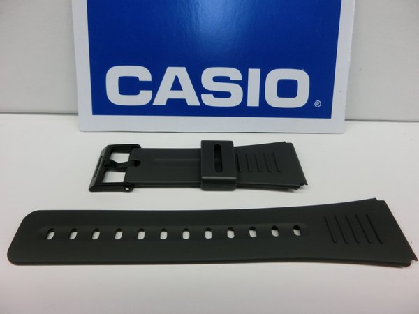 Casio Genuine CMD-40/DBC-30 Replacement Band