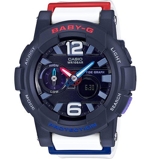 Casio Baby-G BGA180-2B2