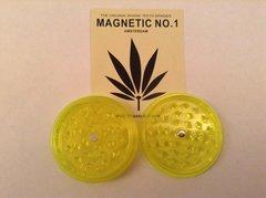No1 shark teeth orignal ( yellow) magnetic