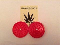 No1 shark teeth original. (Red) magnetic