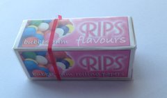 Rips -bubble gum