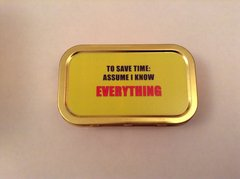 Everything 1oz tin