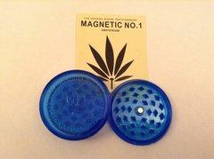 No1 shark teeth original (blue) magnetic