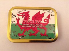 Welsh statement 2. 2oz tin