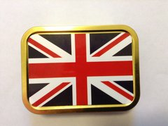 Union Jack 2oz tin