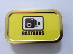 Speed camera 1oz tin