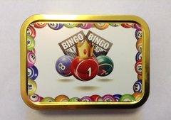 Bingo 2 oz tin