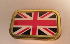 Union Jack 1oz tin