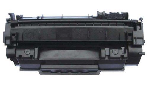 HP Q5949A Black LaserJet Toner Cartridge