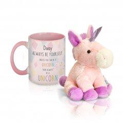 Unicorn Mug & Plush