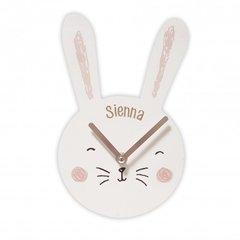Bunny Clock